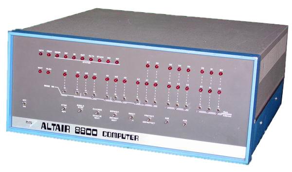 altair8800